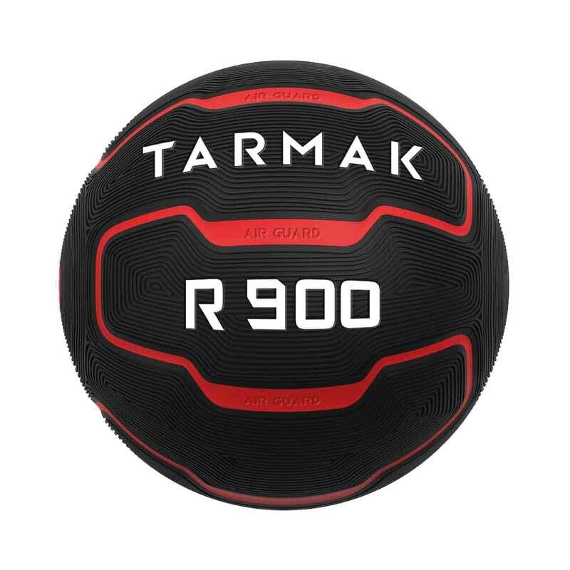 PALLONI BASKET Sport di squadra - Pallone basket R900 rosso-nero TARMAK - Palloni e accessori basket
