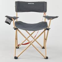 Grande chaise de camping BasicXL