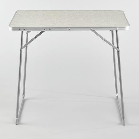 שולחן קמפינג מתקפל ל-2 עד 4 אנשים