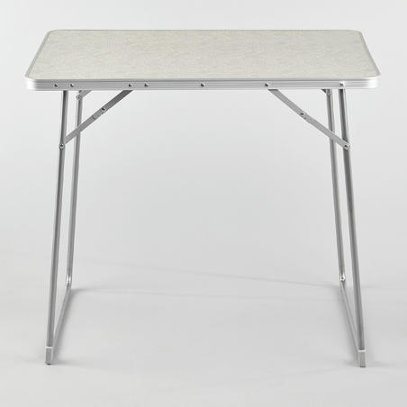 FOLDING CAMPING TABLE – 2 TO 4 PEOPLE