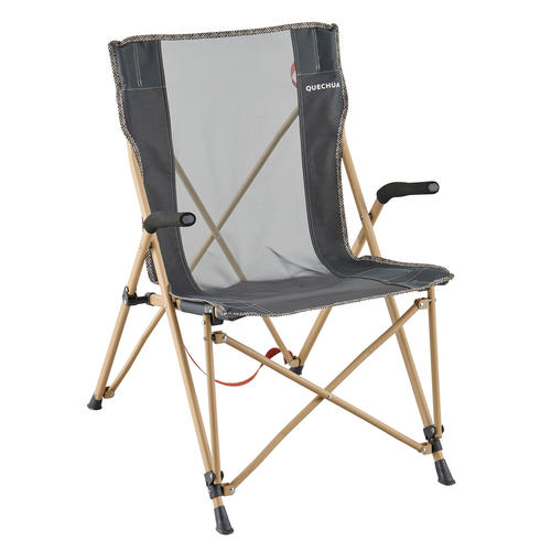 FAUTEUIL PLIABLE CAMPING - COMFORT