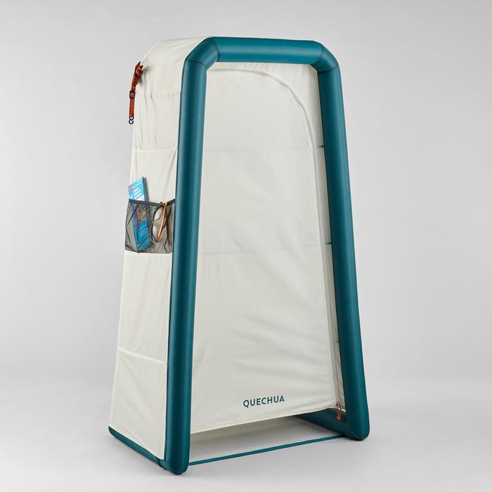 ARMOIRE GONFLABLE POUR LE CAMPING - AIR SECONDS