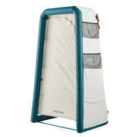 Air Seconds Inflatable Camping Closet