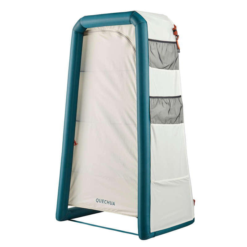 BASE CAMP FURNITURE Camping - Inflatable Cupboard Air Second QUECHUA - Camping Furniture and Equipment