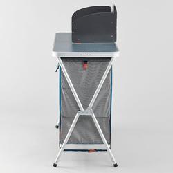 Folding Camping Kitchen Unit