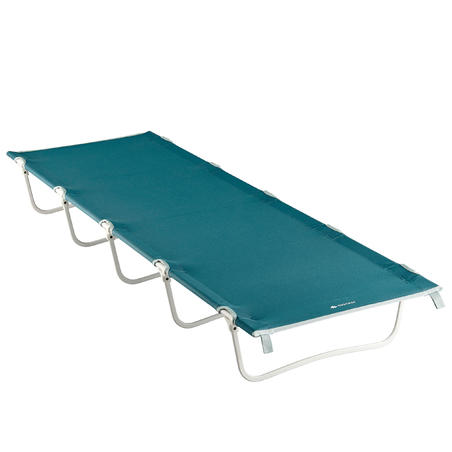 CAMP BED - 60 CM BASIC CAMP BED - 1 PERSON