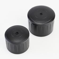 Ersatzteile Carpover-500 Endkappen hoch und flach ELT 6
