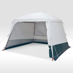 Gazebo campeggio ARPENAZ BASE FRESH | 10 POSTI