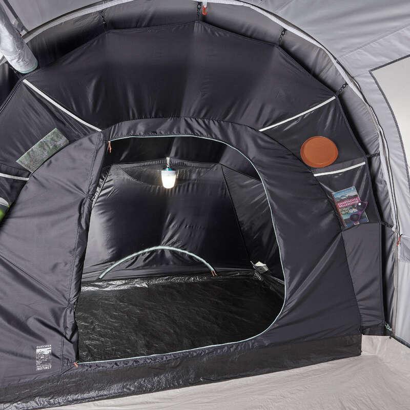 RESERVDELAR FAMILJETÄLT/ALLRUM/GOLV Camping - Innertält – ARPENAZ 4.2 F&B QUECHUA - Tillbehör och Reservdelar för tält