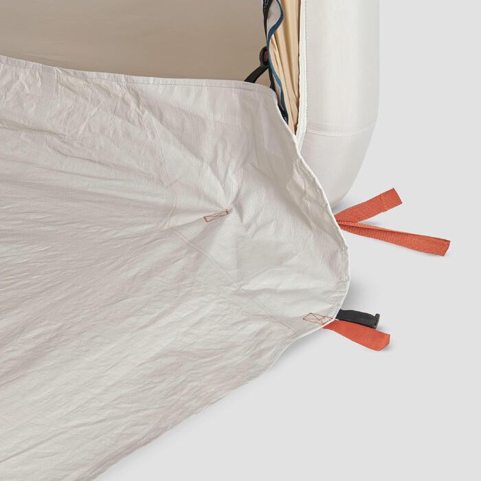 Zeltboden Ersatzteil für das Aufenthaltszelt Air Seconds Base Connect Fresh