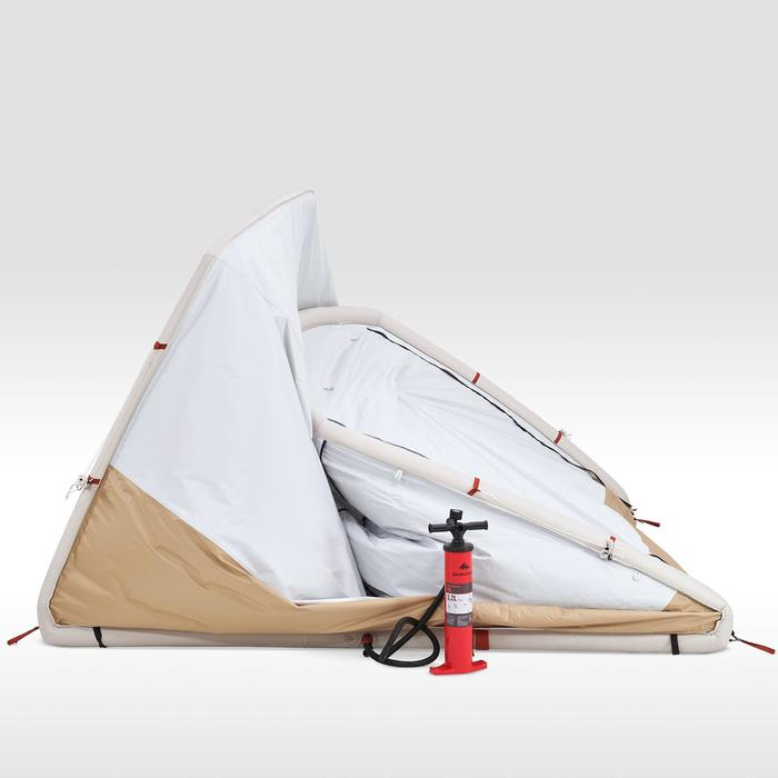 Dagtent Air Seconds Base Connect Fresh - 6 personen