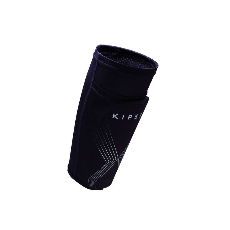 FOOTBALL PADS - F700 Football Shin Pads KIPSTA