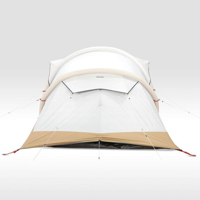 Opblaasbare tent Air Seconds 4.2 F&B - 4 personen - 2 slaapcompartimenten