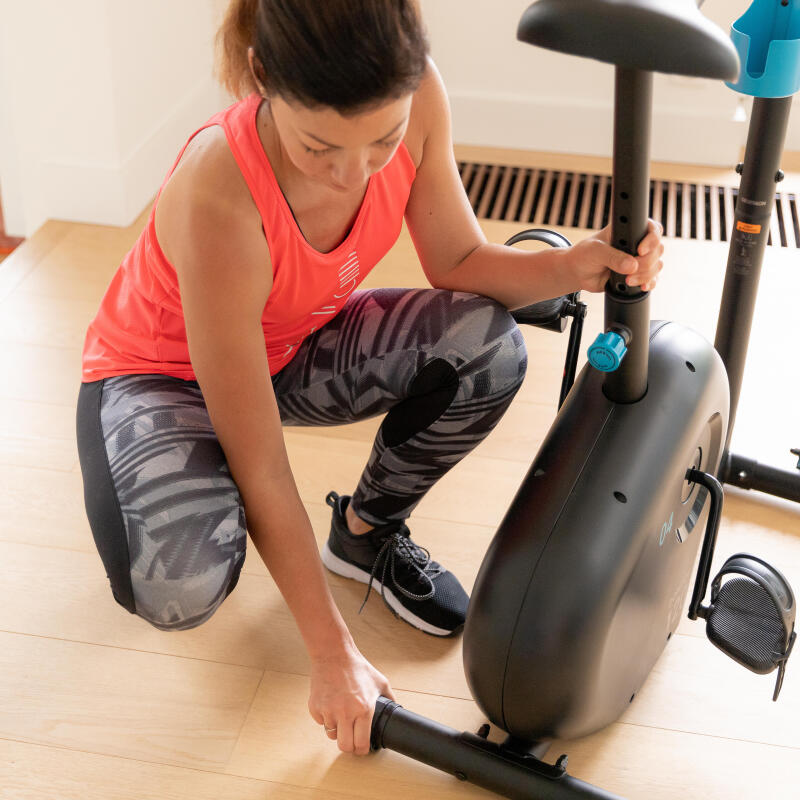 How To Maintain Your Exercise Bike