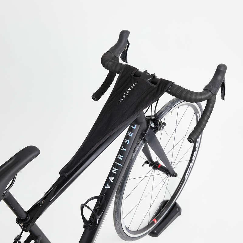 Тренажеры Велоспорт - ЗАЩИТА РАМЫ ОТ ПОТА VAN RYSEL - Аксессуары