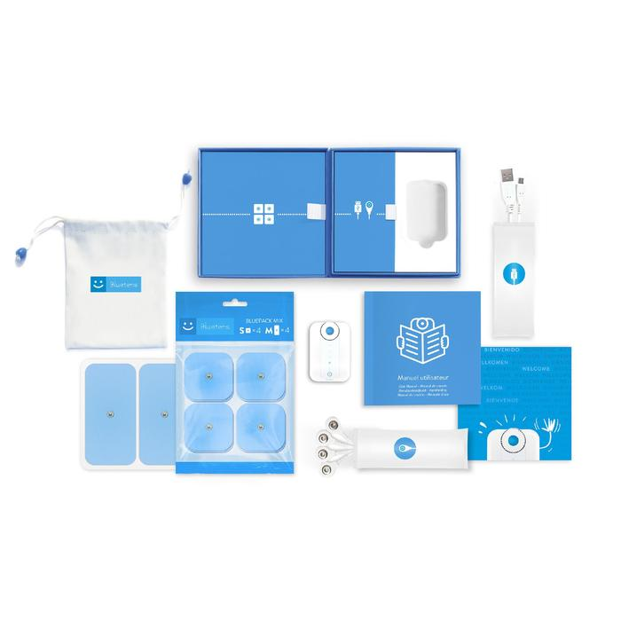 Elektroden S12 Bluetens