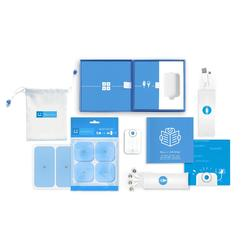 Elektrostimulator Bluetens