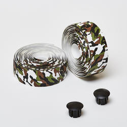 Light Handlebar Tape - Camo