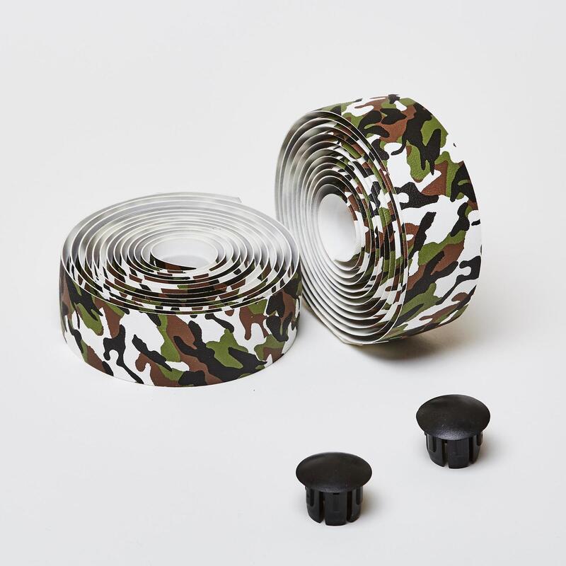 Light Handlebar Tape - Camo