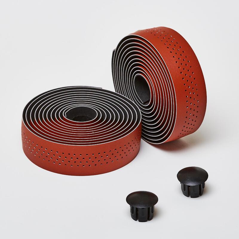 Light Handlebar Tape - Brown