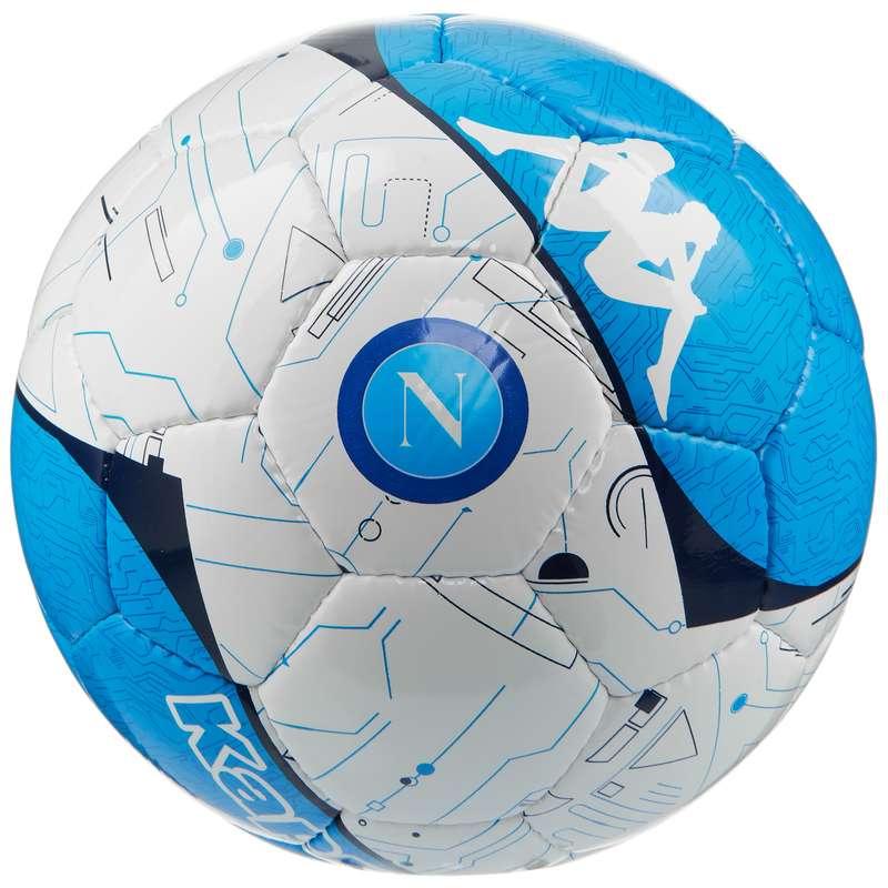 Maglie calcio uff it Sport di squadra - Pallone calcio napoli 19-20 KAPPA - Abbigliamento calcio