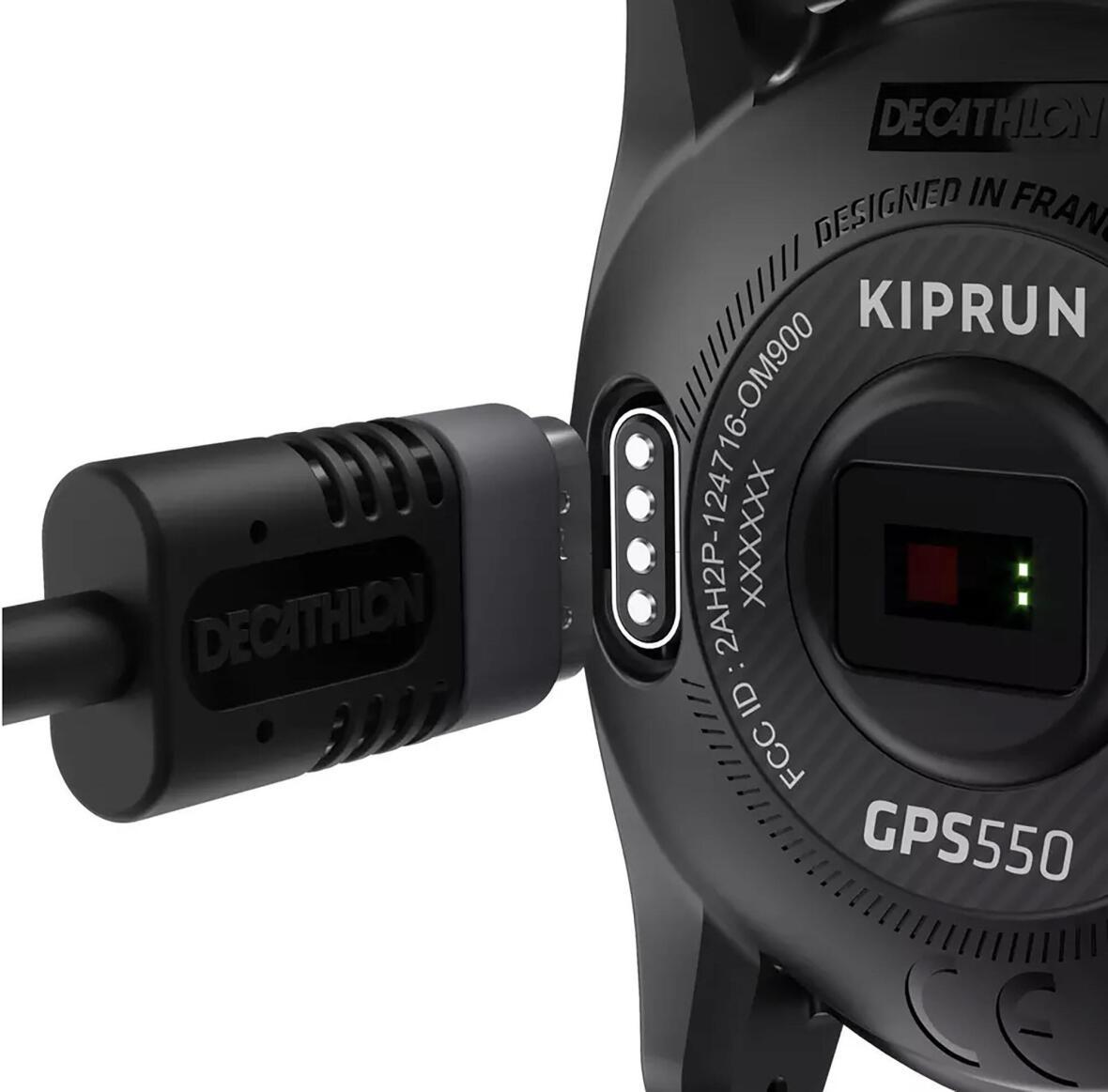 KIPRUN 500