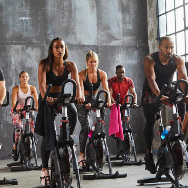 Indoor Cycling Bikes Cardio