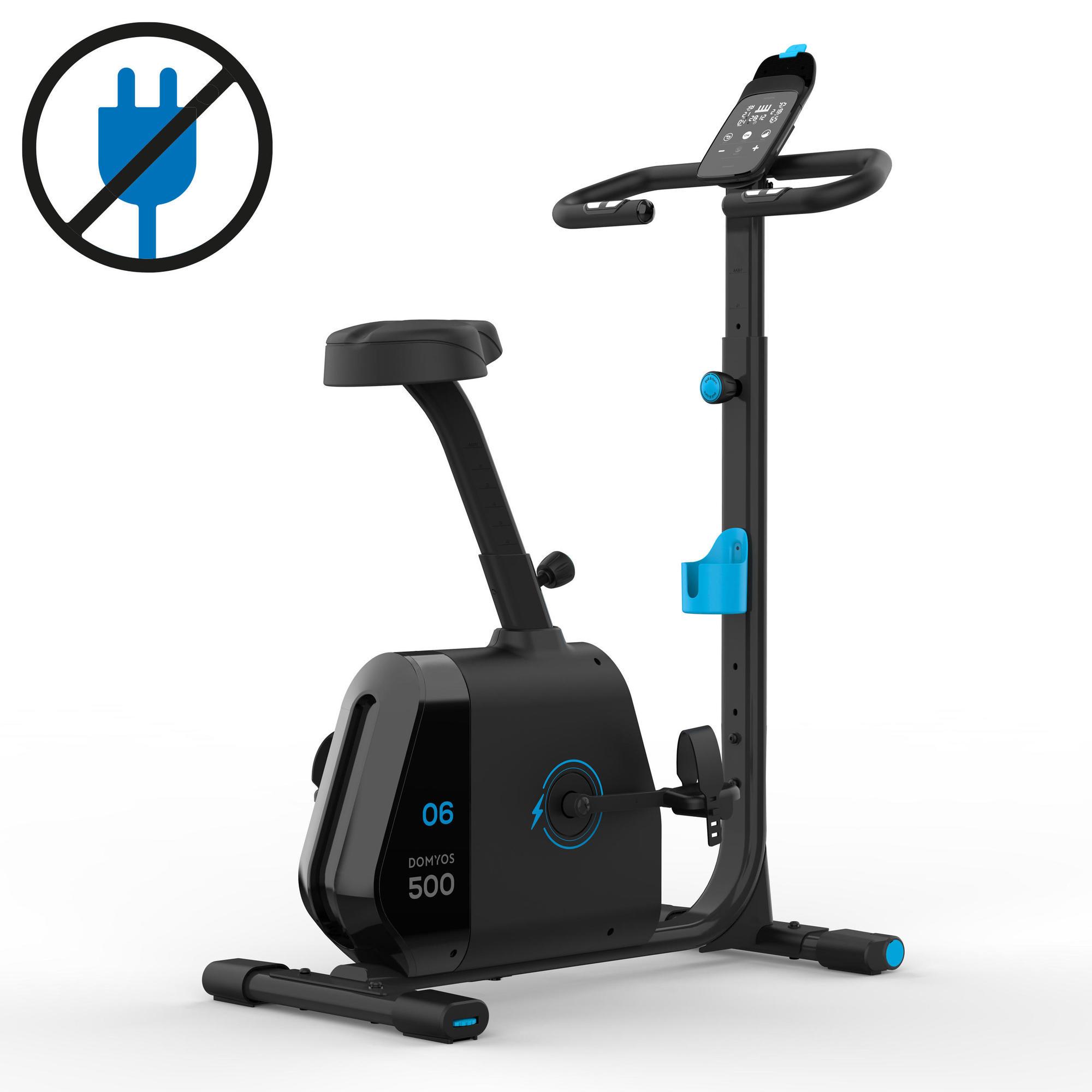 se puede perder peso con bicicleta estática