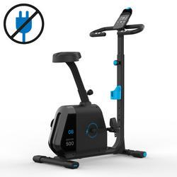 自動供電健身腳踏車500