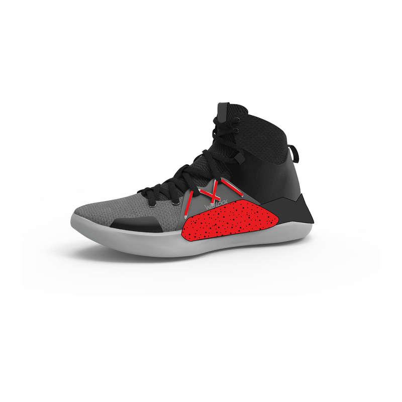 Kosárlabda cipő Kosárlabda-KIPSTA - Kosárlabda cipő Protect 120 TARMAK - Csapatsportok-KIPSTA