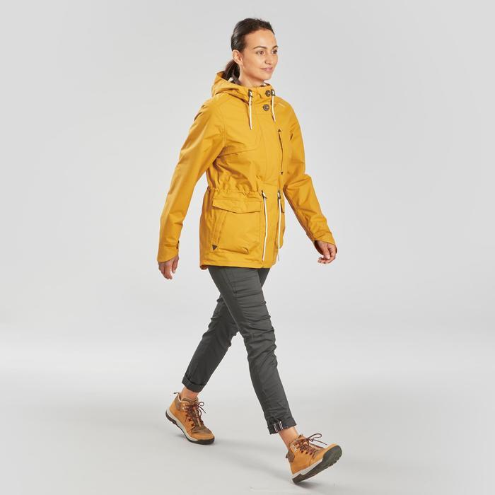 Regenjas voor wandelen Dames NH550