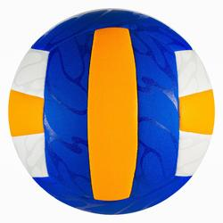 Bal voor beachvolley BVBH500 paars