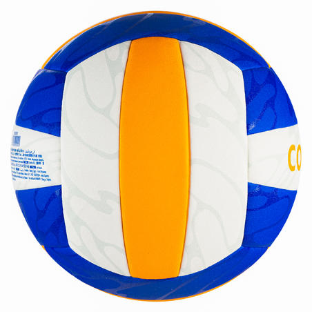 Ballon de volleyball de plage BVBH500