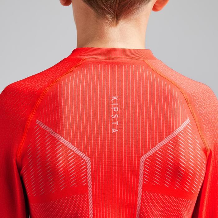 Sous-vêtement enfant Keepdry 500 rouge
