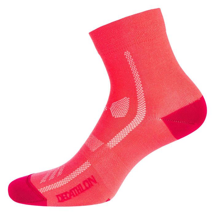 Fietssokken Roadr 500 roze