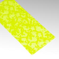 Fiets sjaal RR 100 geel