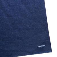 Cycling Neck Warmer RoadR 100 - Blue/Grey