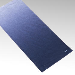 Fiets sjaal RR 100 blauw/grijs