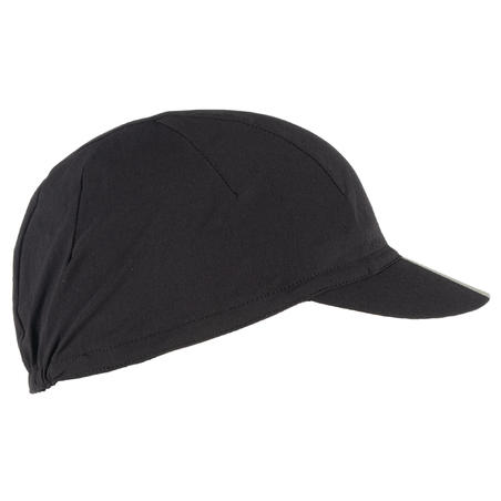 RoadR Ultralight Cycling Cap 520 - Black