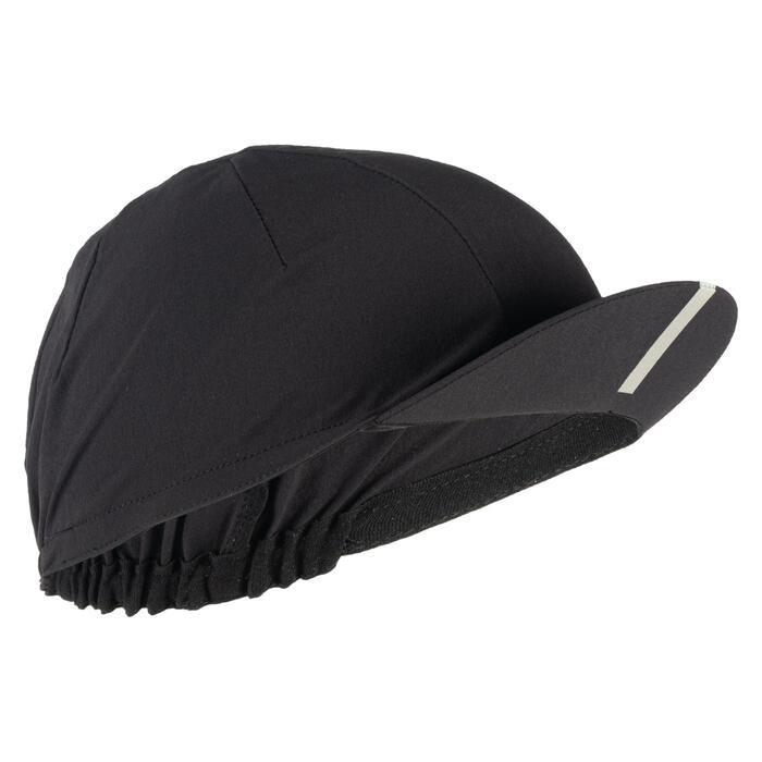 RoadR Ultralight Cycling Cap 520 - Black