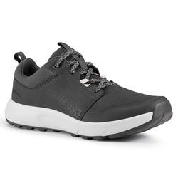郊野遠足鞋 - NH150 - 炭灰色 - 女裝