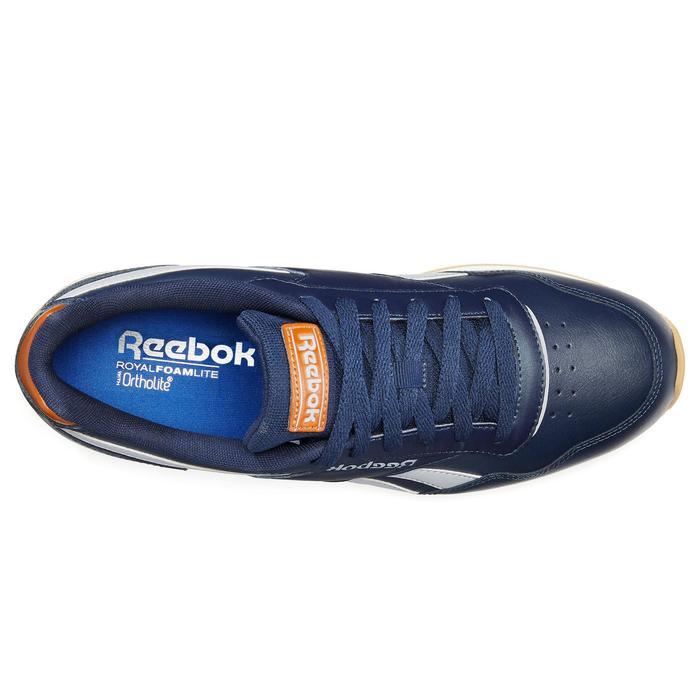 Zapatillas Caminar Reebok Royal Glide Hombre Azul