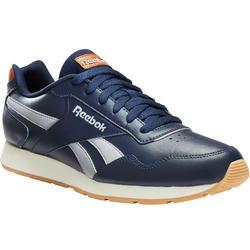 Chaussures marche active homme Royal Glide bleu