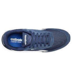 Zapatillas Caminar Reebok Royal Classic Hombre Azul