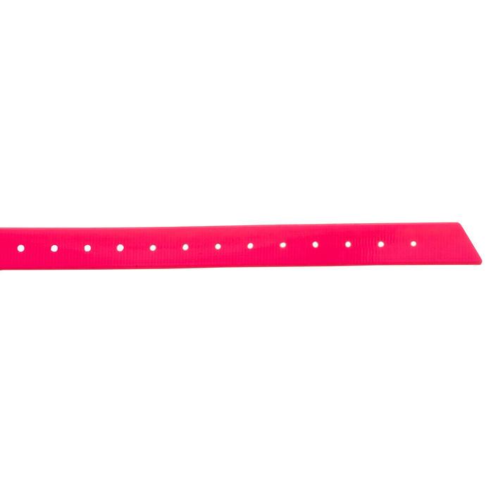Hundehalsband 500 rosa
