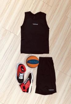 青少年籃球裝備挑選