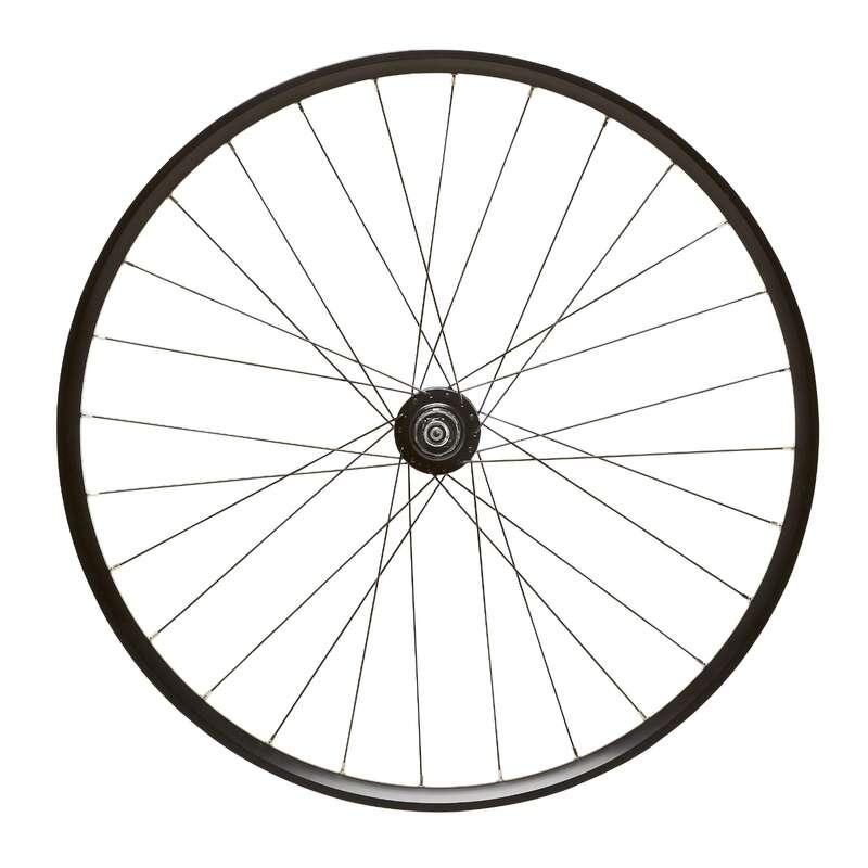 SILNIČNÍ KOLA Cyklistika - ZADNÍ KOLO 650 WORKSHOP - Náhradní díly na kolo