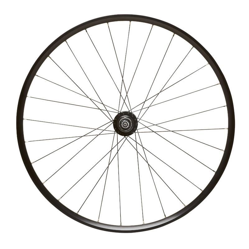 SILNIČNÍ KOLA Cyklistika - ZADNÍ KOLO 650 WORKSHOP - Náhradní díly a údržba kola