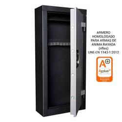 Armero Caza-Tiro Deportivo Sps APL 1207 16 Armas