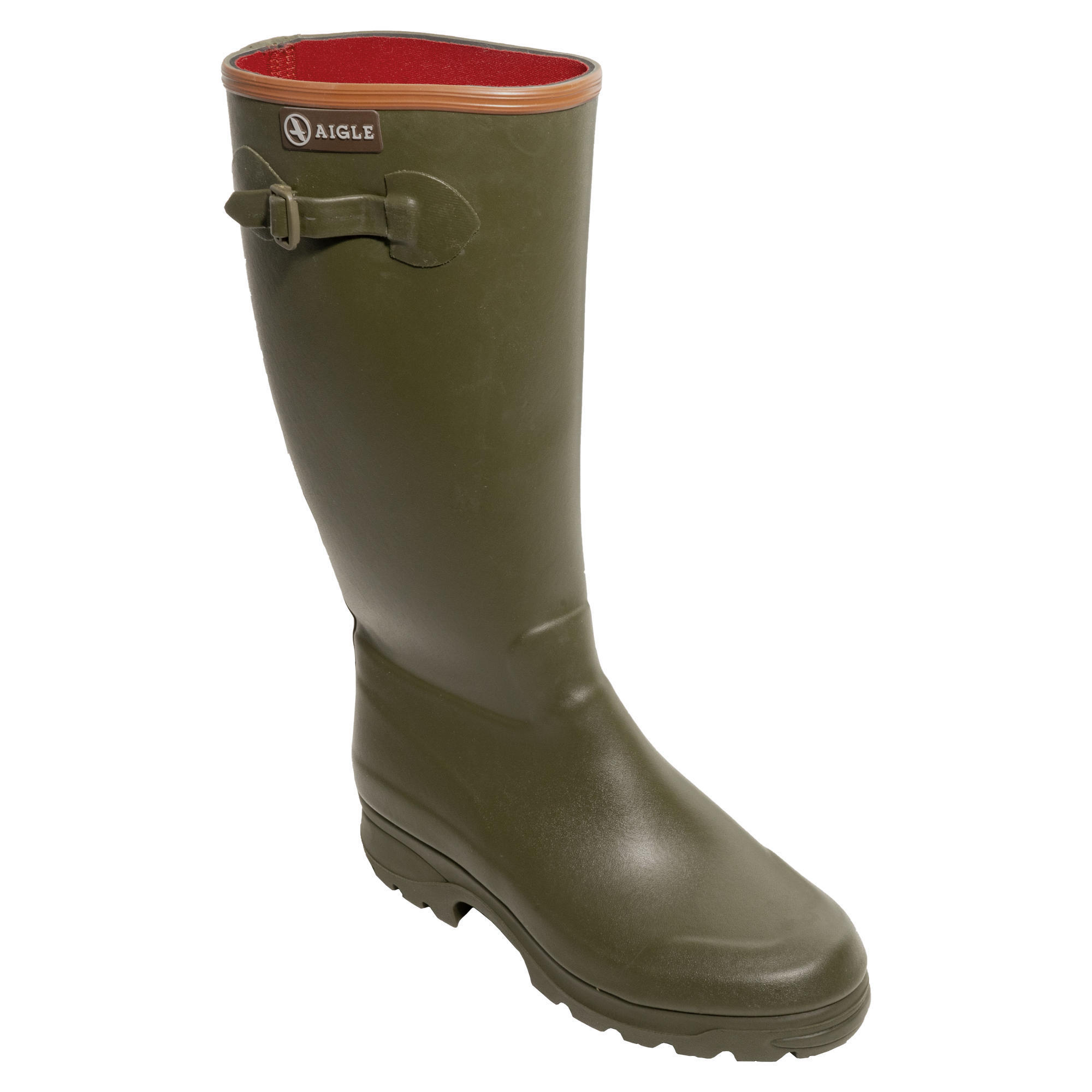 Bottes chasse arnay iso néoprène aigle